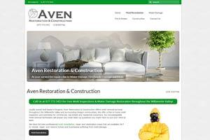 Aven Restoration & Construction